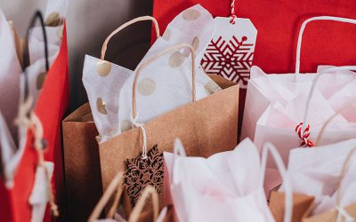 Cheerful holiday deals from this year's World Bazaar Festival